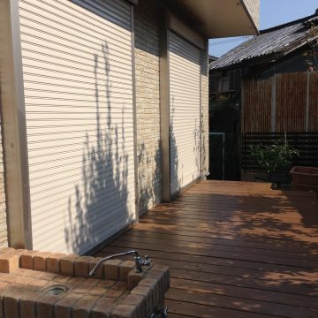 たつの市 外壁塗装 塗り替え工事 施工後