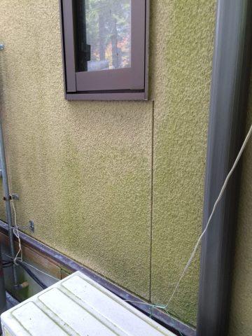 小野市 外壁塗装 塗り替え工事 施工前