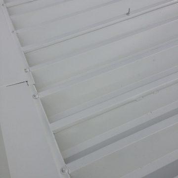 姫路市 外壁屋根塗装 施工後