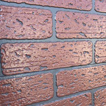 加東市 外壁塗装 UVプロテクトクリアー 施工後