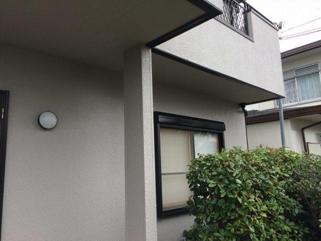 神戸市 外壁塗装 施工事例